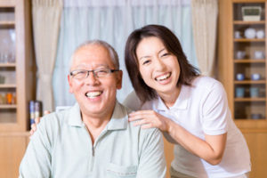 住宅型有料老人ホーム・輝く杜(訪問介護)パート